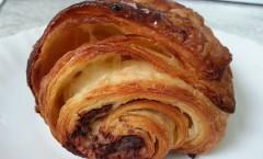Croissants, pains au chocolat et pains aux raisins aussi bons qu'en boulangerie!