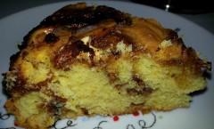 Gâteau au yaourt aux oursons