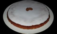 Véritable Gâteau Nantais