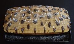 Cake au sirop d'érable de Christophe Michalak