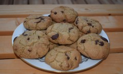 Cookies de Laurent Jeannin